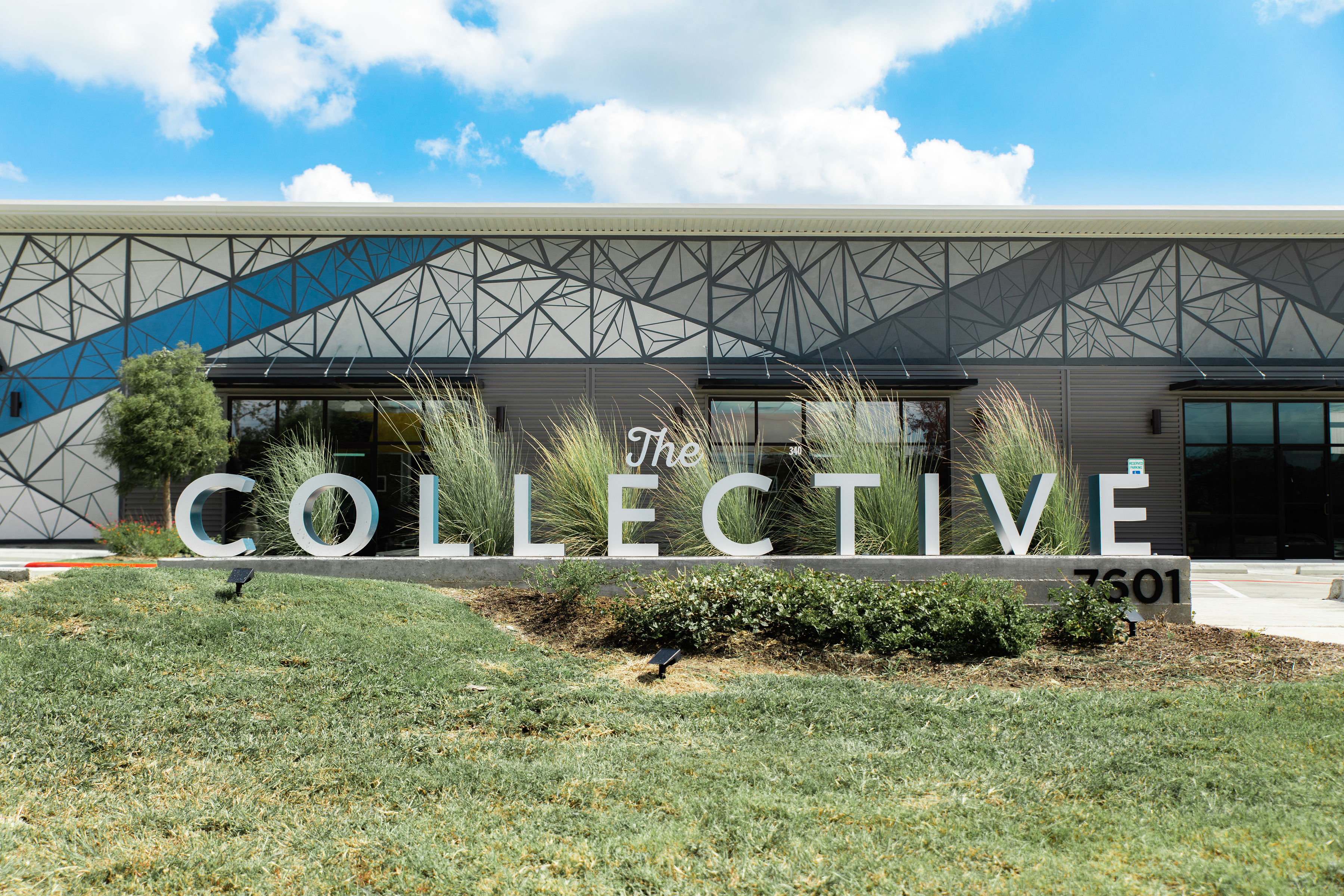 The Collective Mural Front 4